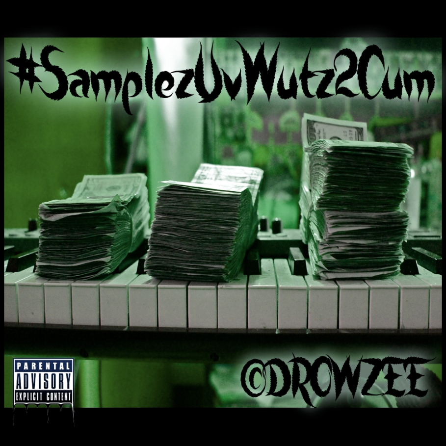 SamplezUvWutz2Cumcover